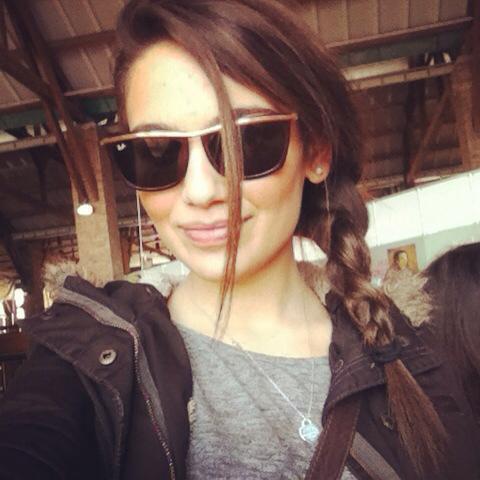 Teresa...very cool! :-)